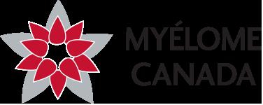Myeloma Canada Logo