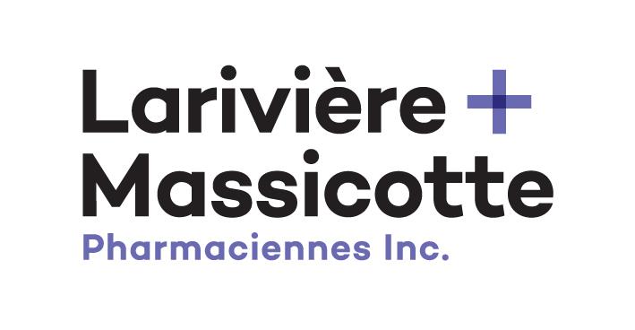 Lariviere Massicotte Logo